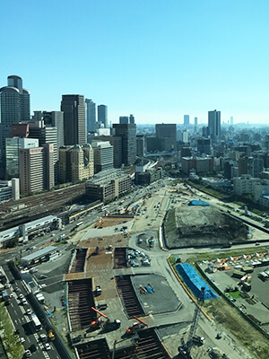 大阪オトナのサブカルチャー学院